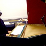jason hoopes on harpsichord