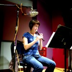 kate mcloughlin on the recorder