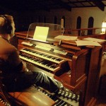 marty mcginn on pipe organ