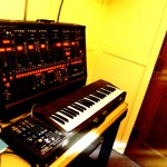 the norman conquest on ARP 2600
